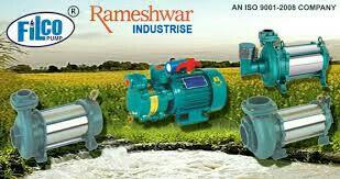 Mini Open Well pump Manufacturer in Rajkot - by Rameshwar Industries, Rajkot
