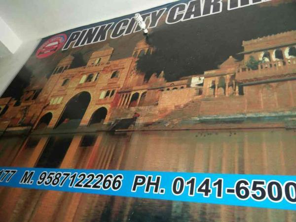texi services in Jaipur