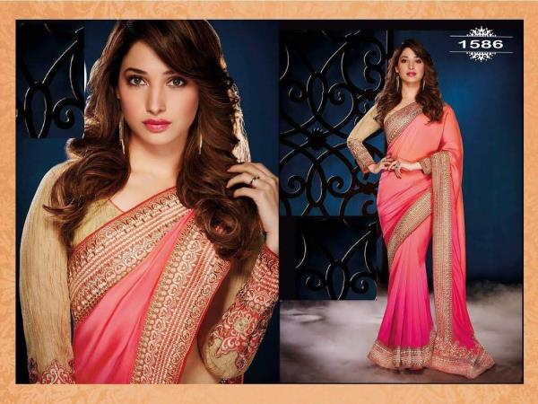 Sarees in surat - by Shayona Creation, Surat