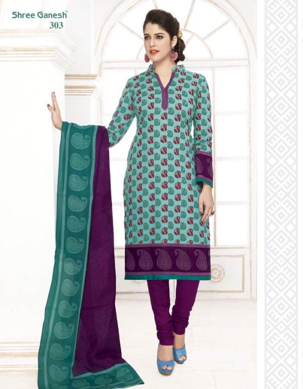 http://ajretail.nowfloats.com/  Gorgeous trendy ready to stitch salwar kameez that is absolutely feminine, the fancy beautiful georgette material in the top will enhance the glimpse of the attire. Stitch as per your preference, wear a delic - by Aj Retail, Chennai