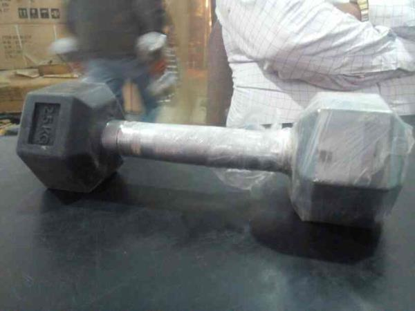 we are leading manufacturer for gym equipments in ahmedabad - by Calibar Gym Equipment, Ahmedabad
