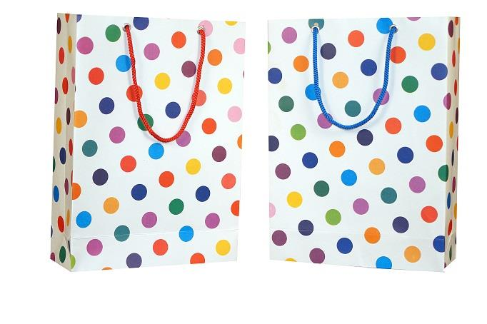 This is dot bags manufacture by Arrow Paper Products. This Dot bags available in Amazon, Flipkart, Paytm.  - by Arrow Paper Products, Hyderabad