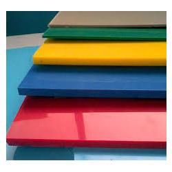 We offer Polyurethane Sheets  that are fabricated according to International standards. Our quality control team checks the product before delivery, and thus we ensure optimum quality of products. Polyurethane Sheets and Pads can be customi - by Avr Industries, Pune