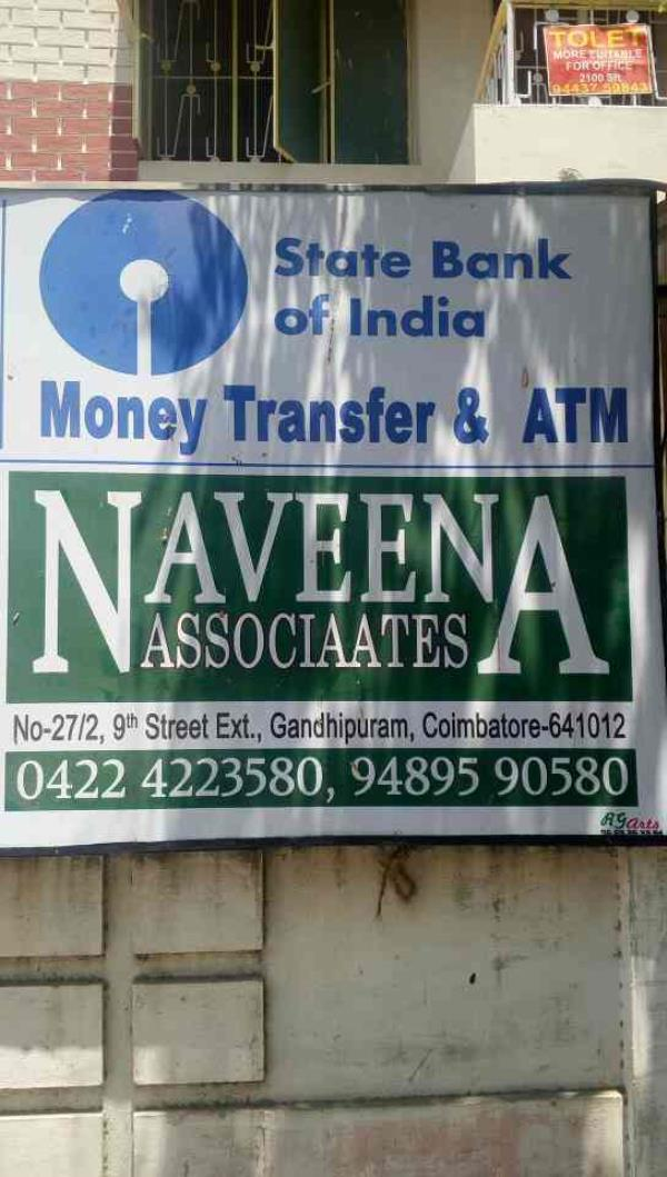 We are providing all banks Money Transfer Service in Coimbatore.  For enquiry call us: 9489590580