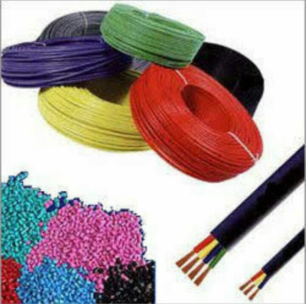 There are our pvc compounds we are suppling and manufacturing in India.