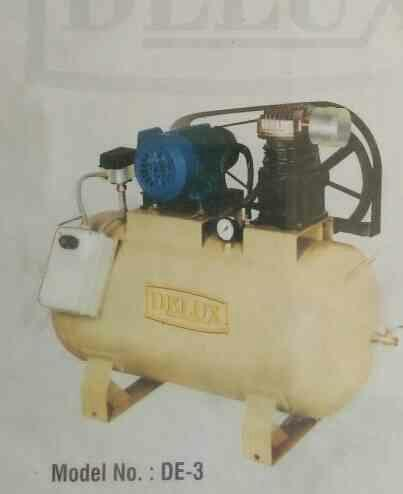 no 1 delux compressor in Ahmedabad - by Delux Engineering , Ahmedabad