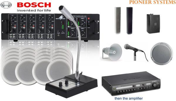 Sound System Design Reference Manual - JBL Professional