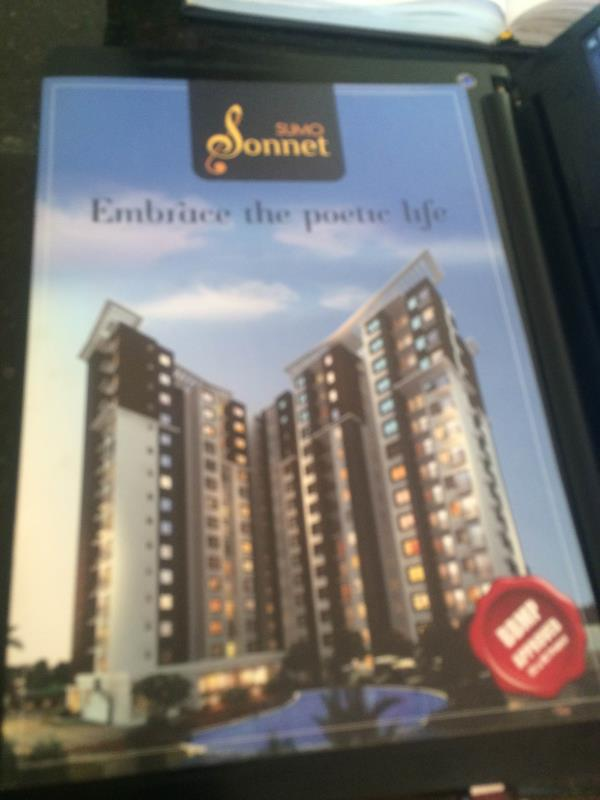 2 Bhk flats for sale in Hosur Road  - by Nm Infra, Bangalore