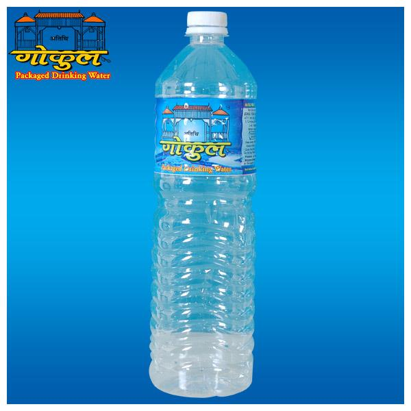 Pack sizes available are  200Ml Packaged Drinking Water 500Ml Packaged Drinking Water 750Ml Packaged Drinking Water  1000Ml Packaged Drinking Water - by Gokul Food and Beverges, Ahmedabad