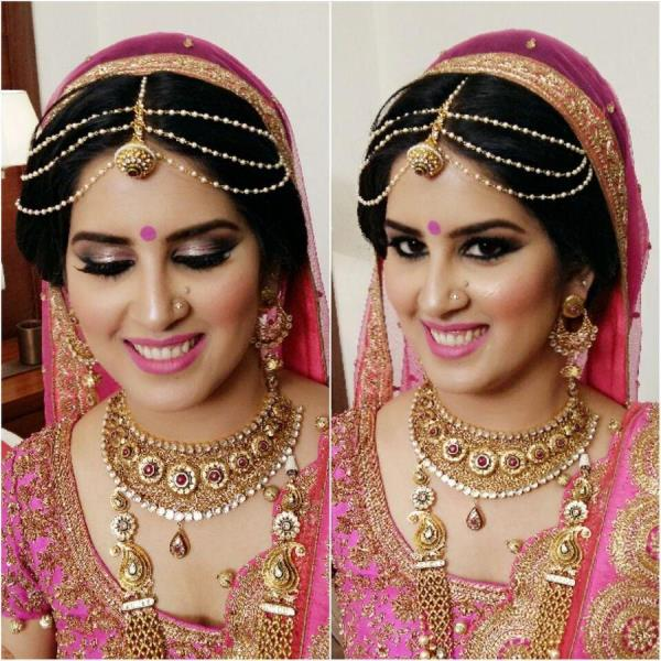 character makeup artist in delhi celebrity makeup artist in delhi  - by Vijay Laxmi Makeup Artist | 9540520521, Gurgaon
