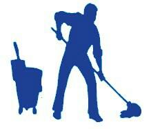 Sweeper service for vadodara with uniform and well skilled. - by Home Care Services, Vadodara