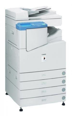 Canon IR 3300 Digital Copier Machine in Ahmedabad - by Copy Care, Ahmedabad