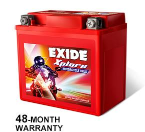 Banking on the individual requirement of the clients, we deliver a comprehensive range of Exide Battery. Our entire product range is sourced from certified vendors in the industry. We deliver them with application specific designs and are p - by Ravi Battery, Pimpri-Chinchwad