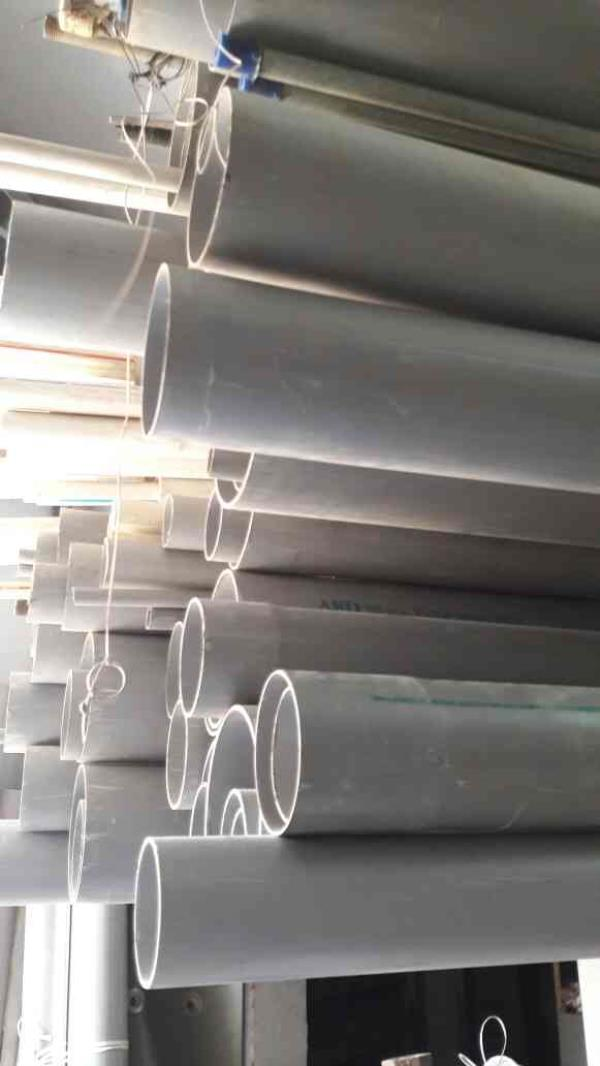 we are leading traders of Pvc pipes in maninagar ahmedabad... - by Vaishali Enterprise, Ahmedabad