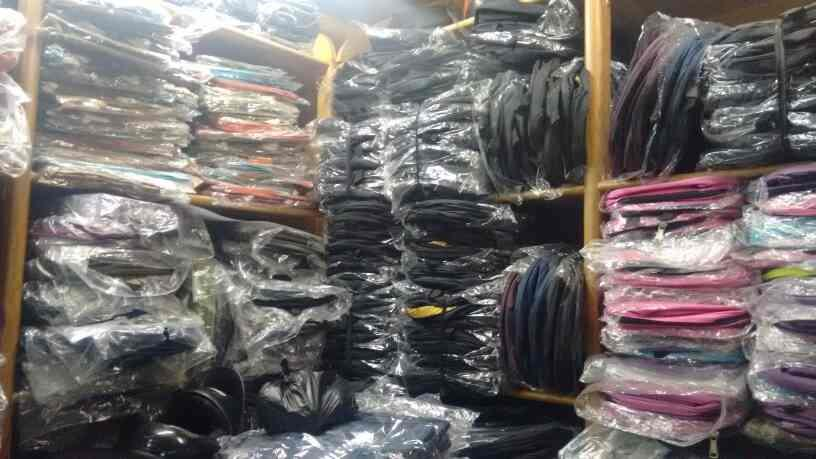 we are the best bag wholesaler in tnagar. - by Bag World, Chennai