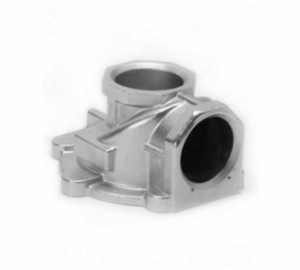 Backed ourselves with sound amenities and talented personnel, we have emerged as one of the leading organization engaged in offering wide assortment of Water Pump Casting Parts  - by Balaji Technocast Rajkot, Rajkot