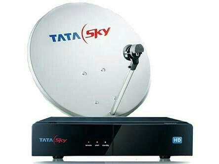 Tatasky service providers in coimbatore - by COIMBATORE DTH SERVICE, Coimbatore