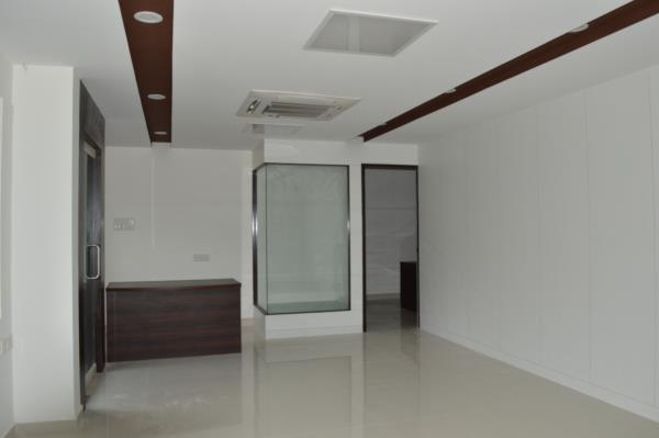 Best interiors for commercial projects in bangalore. - by ANN INTERIORS, Bengaluru