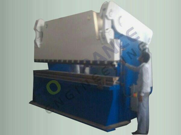 we are also leading manufacturer of H-Press in Vatva Gidc Ahmedabad...