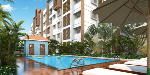 Bookings opened for LVS Gardenia Phase 2. - by LVS builders, Bengaluru