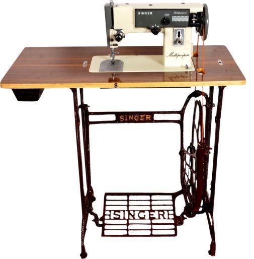 Singer Sewing Machine Dealer in Nashik - by Tejas Sewing Machines, Nashik