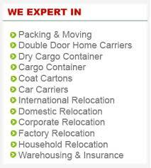 Real Trans Logistic movers and packers Hennur Road , india