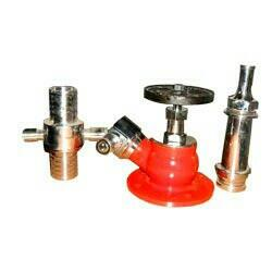 Hydrant Vavles Manufacturers and Suppliers in Rajkot - by Joby Engineering Co, Rajkot