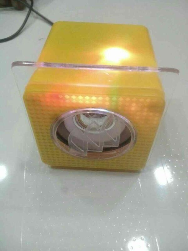 Mono Mobile Speakers with inbuilt battery @250/- Only
