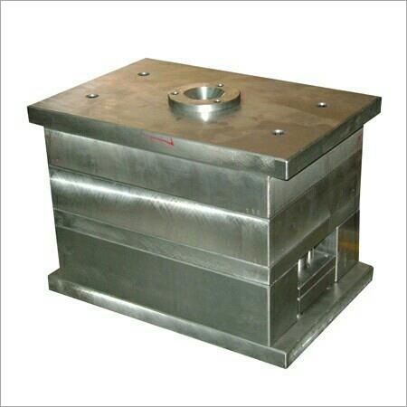 Plastic Dies Mould Maker with all type of Product paterns in Rajkot - by Krishna Dies, Rajkot