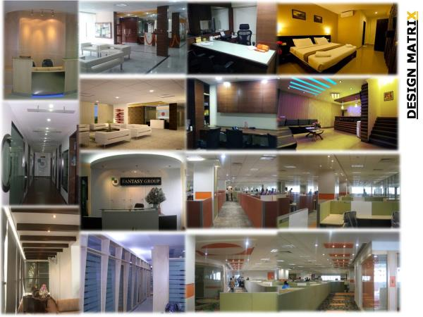 Interior designers available at Chandra Layout We will do all kind Interior designs  - by Design Matrix, Bengaluru