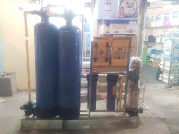 Kiran Purifications is one of the Best Manufacturers of Industrial RO Plant Systems in Delhi. Contact us to purchase now!!  For more info: www.kiranpurifications.com - by Kiran Purification & RO System Pvt Ltd, Delhi