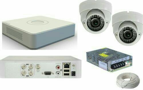 CCTV Camera Supplier In Tirunelveli. - by Intact Systems & Solution, Tirunelveli