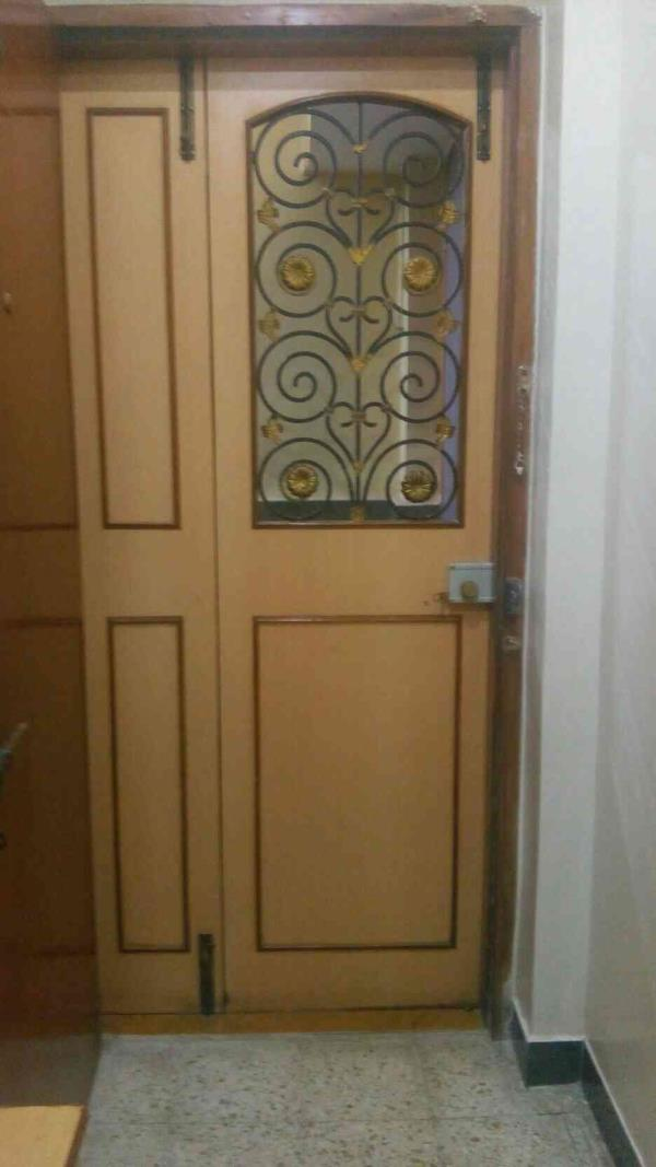safety doors - by OM GDESIGNS, Mumbai