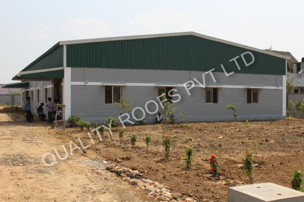 Best Roofing Dealers in Chennai  We are the best Roofing Dealers In Chennai, We are doing Cost effective Metal Roofing in Chennai with best Quality Roofing Materials.