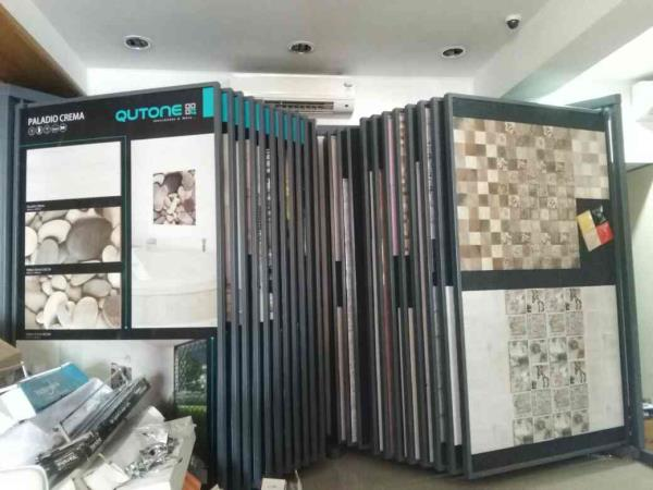 tiles showroom in banashankari bangalore - by rajath galleria, bangalore