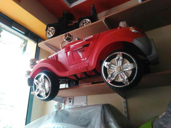 suppliers of battery operated kids cars