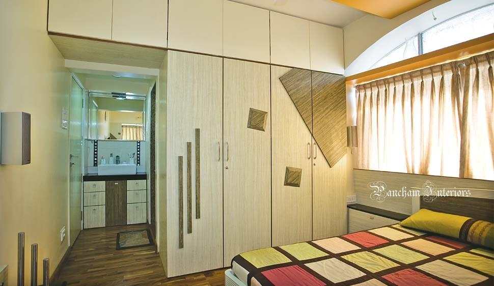 At Pancham Interiors we help you build spaces that make you smile and create fantasy! We are a team of highly-skilled and extremely prolific designers and interior space decor professionals. We get our highs from transforming our clients' v - by Pancham Interiors, Bengaluru