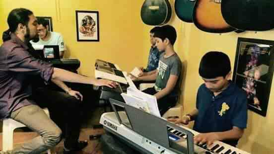 Music Courses In Mumbai - by INSTITUTE OF MUSIC DISCIPLINE, Mumbai