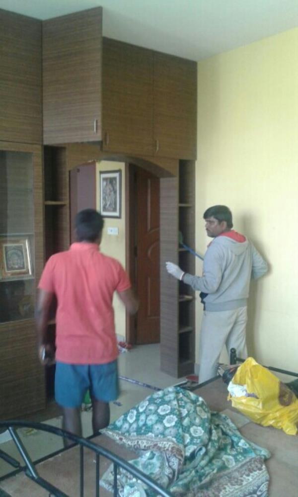 wardrobe cleaning - by Big-Wig Services, Bengaluru