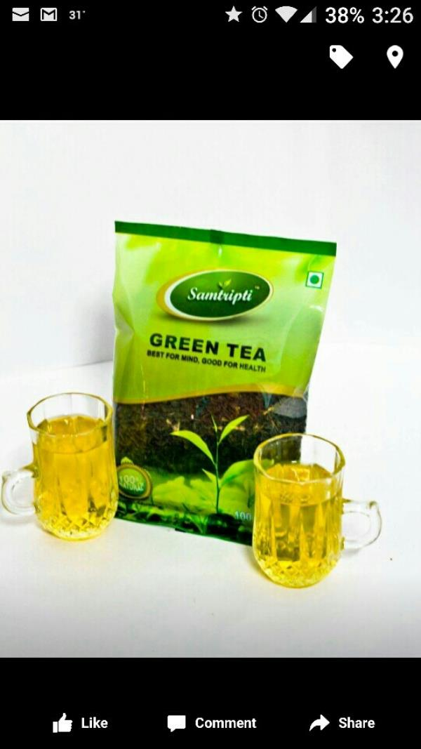 Green Tea & White Tea Manufacture in  Chennai - by Galaxy Global, Chennai