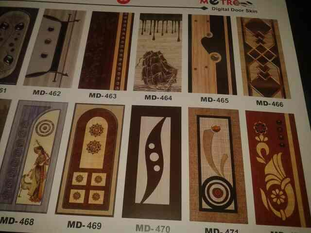 we are supplier of door print in ahmedabad.