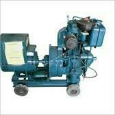 Best leasing generators in chennai  - by Everest Engineering, Chennai