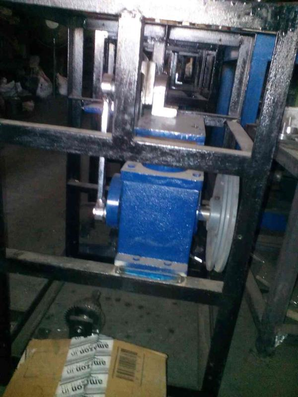 we are one of the best manufacturing product of Sopari Cutting Machine in rajkot. - by Nobel Engineering, Rajkot