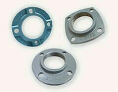 We are also manufacturing of CI CASTING FLANGES in Rajkot. - by Alltech Foundry, Rajkot