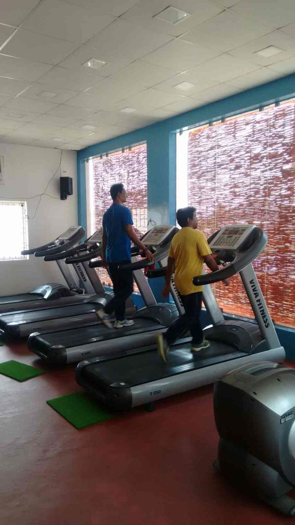 we are provide best personal trainer in porur.