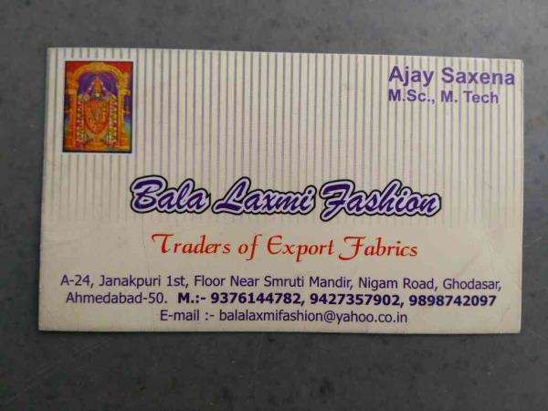 We are open to invites any agent for export only.