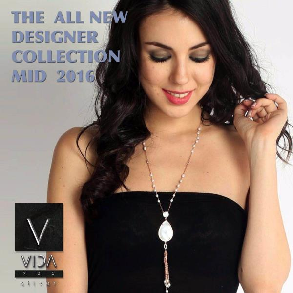 Vida 925 fine silver jewellery mumbai india brings to u all new office collection.  - by Vida 925 fine silver jewellery., Mumbai