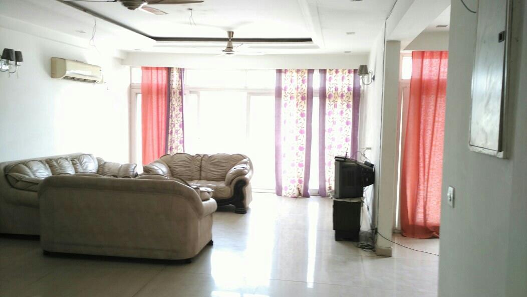 PG in Noida  - by Om SaiRam PG In Noida, Noida