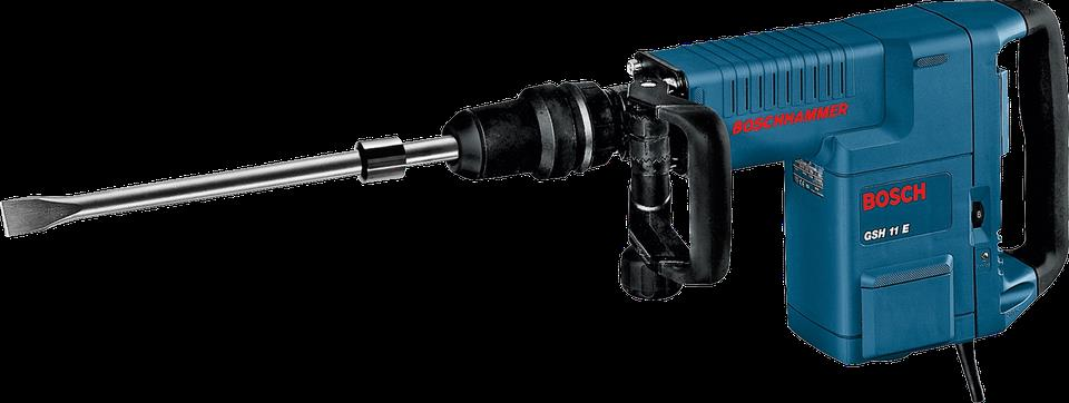 Power tools for better performance and more convenience. Brand :Bosch Also suitable for left-handers Impact rate at rated speed 900 - 1890 bpm Rated power input 1, 500 W High-volume carrying case For any queries regarding any product, pleas - by Jayam Power Tools, Trichy