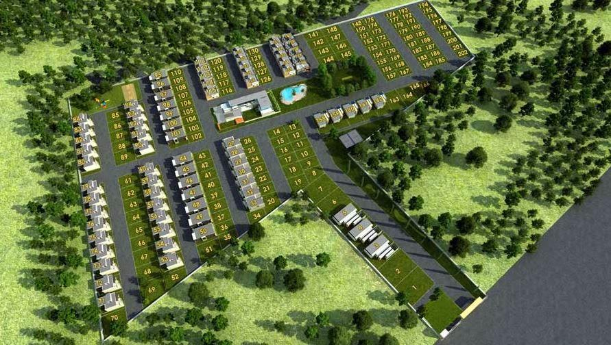 Villas Plots For Sales In North Bangalore  Le Lexuz Stoneview Villas, Yelahanka, Bangalore is Precisely planned for the Modern day city dweller, a pollution free living environment and wide open areas that offer not just the luxury of space, but peace of mind as well. Le Lexuz Stoneview Villas is in close vicinity to Schools, Shopping, Hospitals and Entertainment, making it an ideal place to live. It offers 3BHK Luxurious Villas And Surrounded with most beautiful places.
